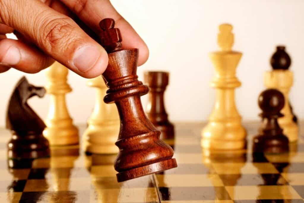 chess quiz questions