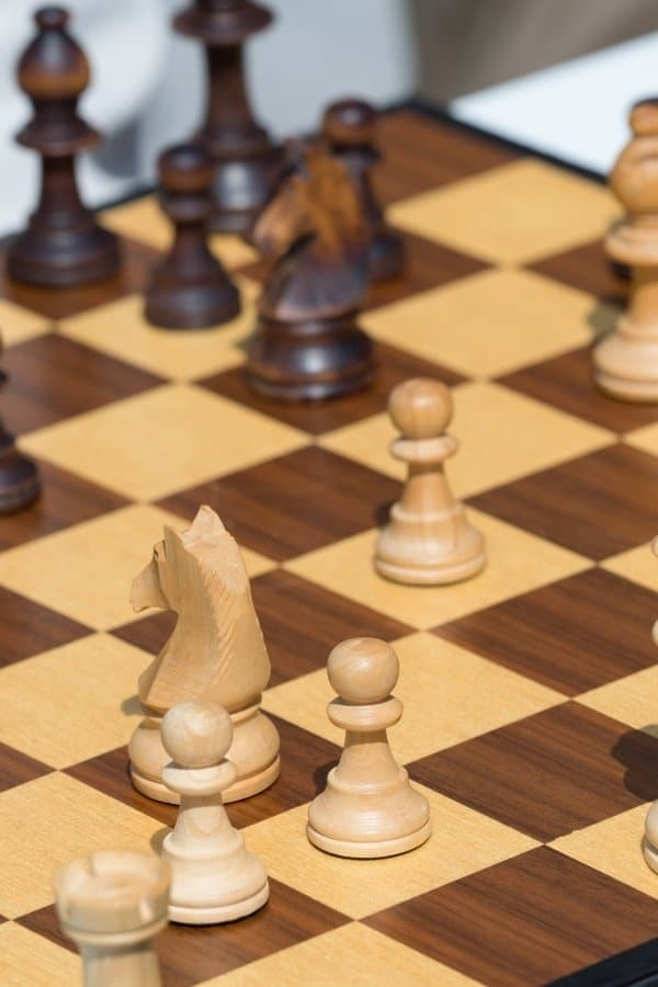 chess trivia questions
