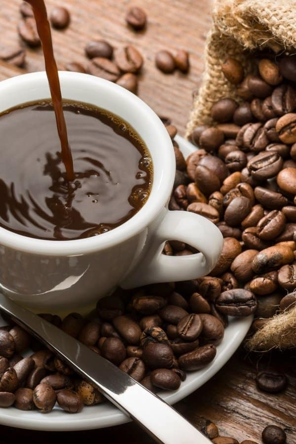 coffee trivia questions