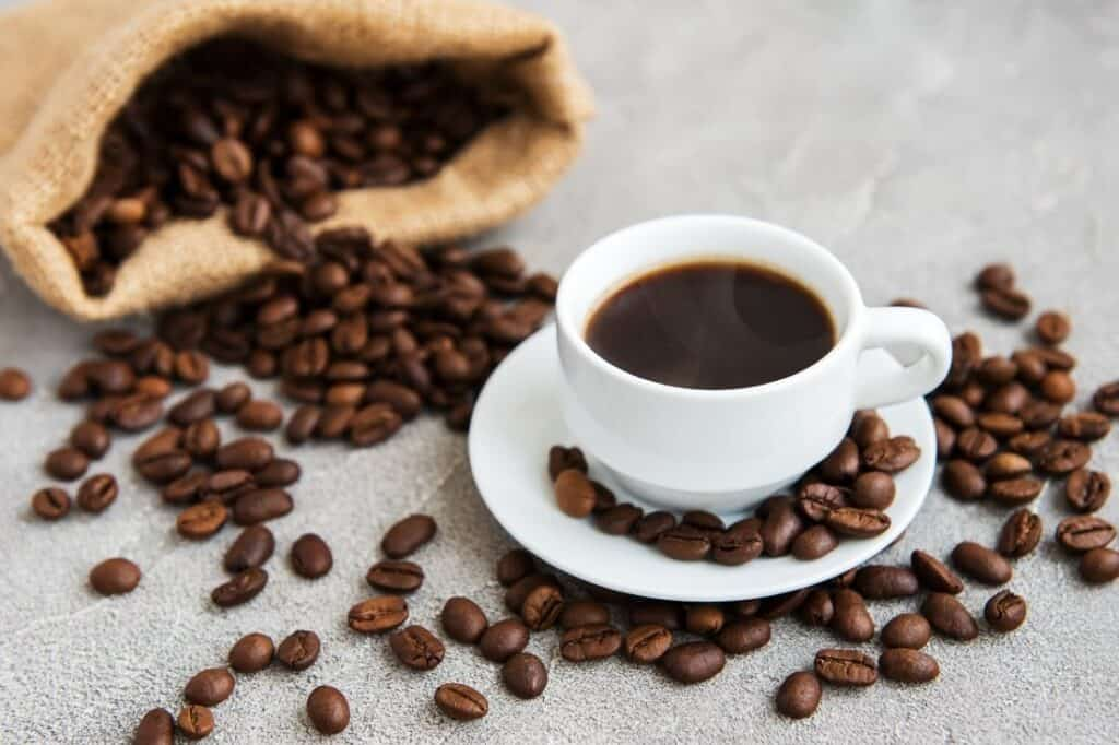 coffee trivia questions and answers