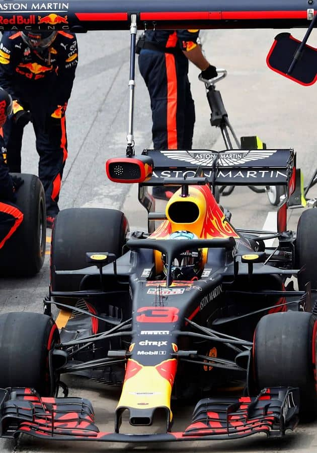 f1 quiz questions and answers