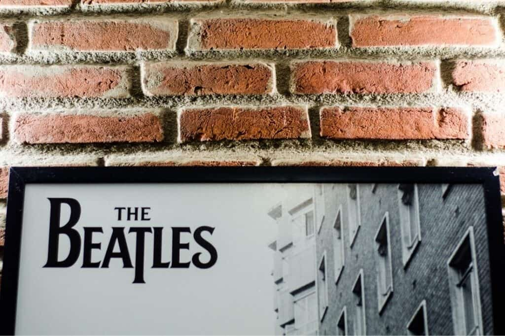 beatles trivia questions and answers