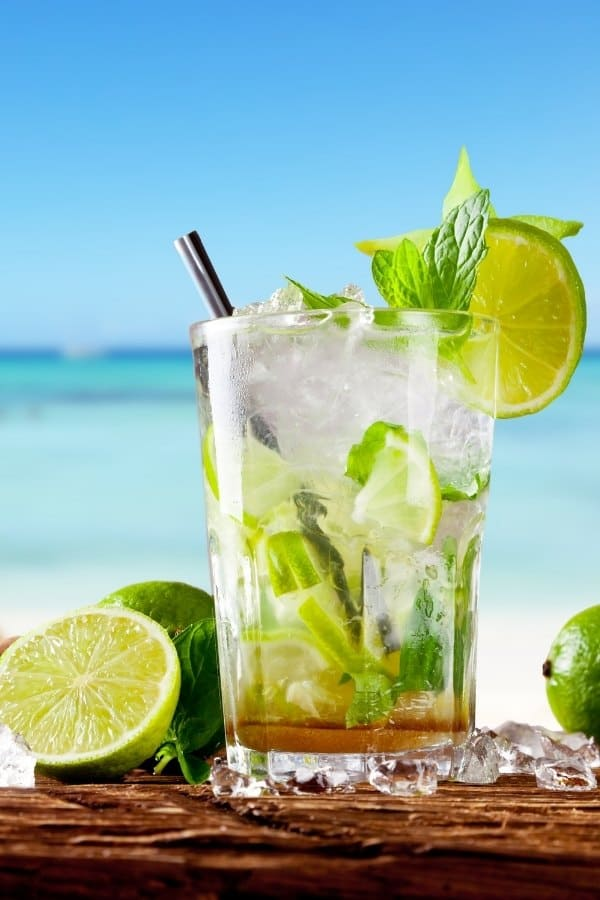 cocktail trivia questions and answers