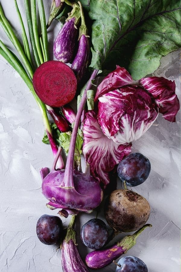 vegetable quiz questions and answers