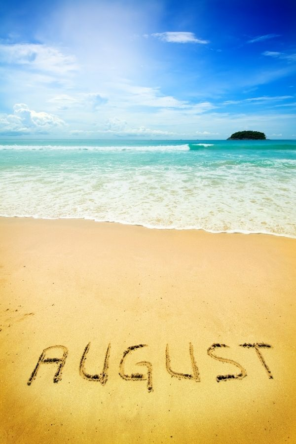 august trivia