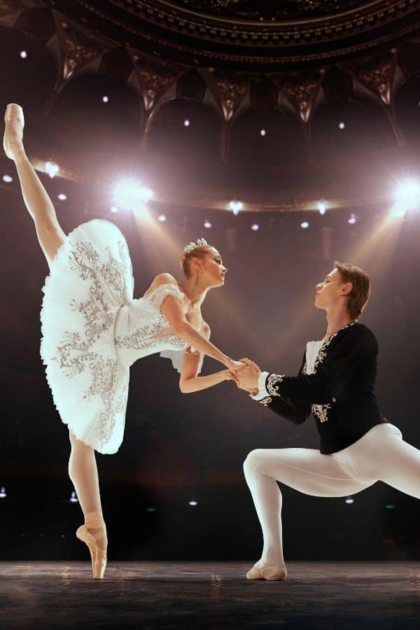 ballet quiz questions