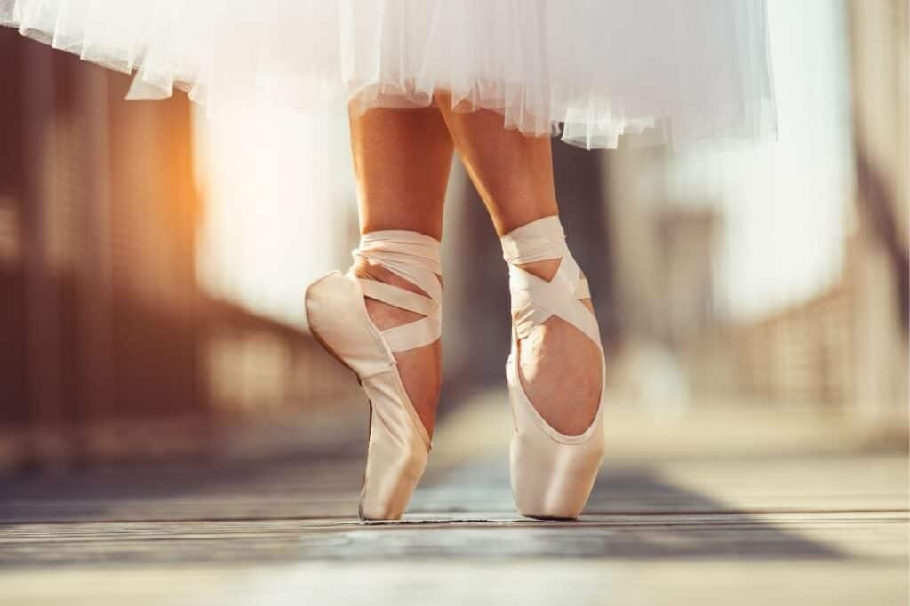 ballet quiz questions and answers