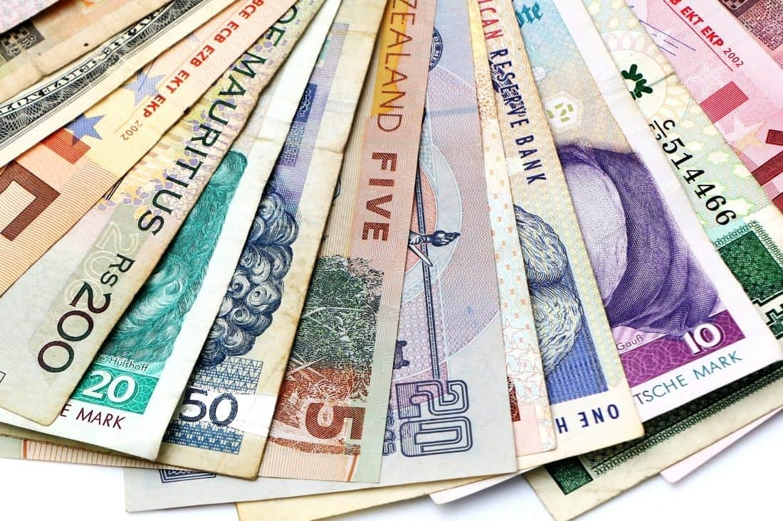 world currency quiz questions and answers