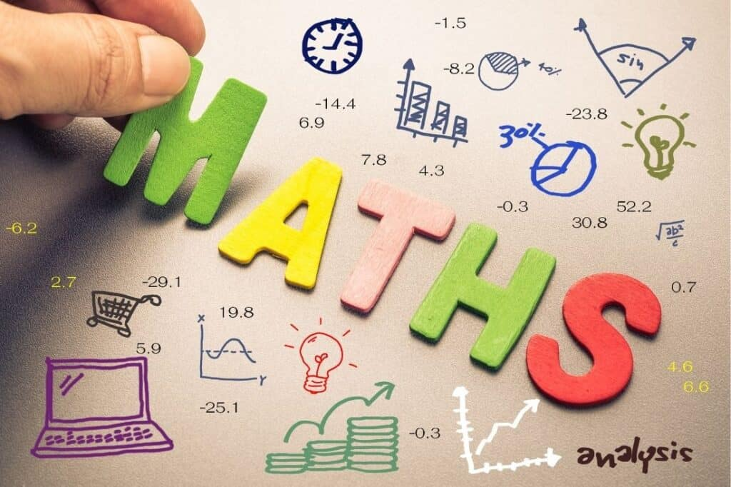 maths quiz questions and answers