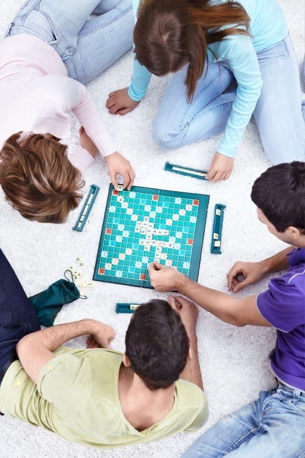 board games quiz questions