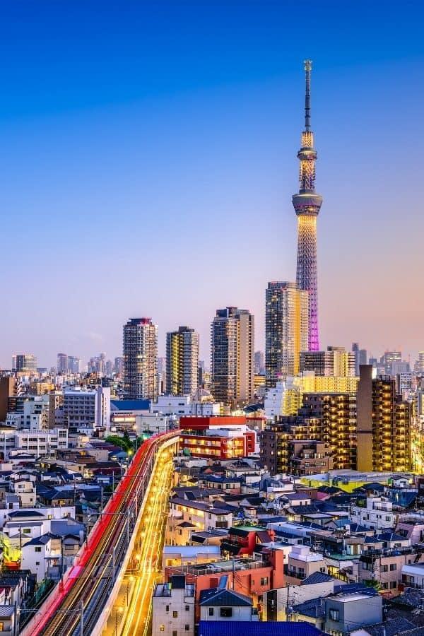 Tokyo 2020 Olympic Quiz