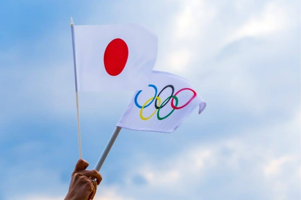 Tokyo 2020 Olympic Quiz Questions and Answers