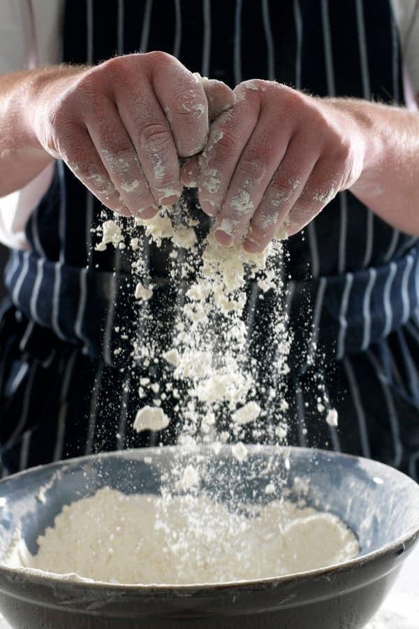 baking trivia questions