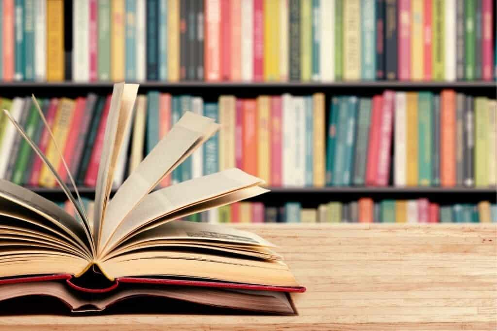 book trivia questions and answers