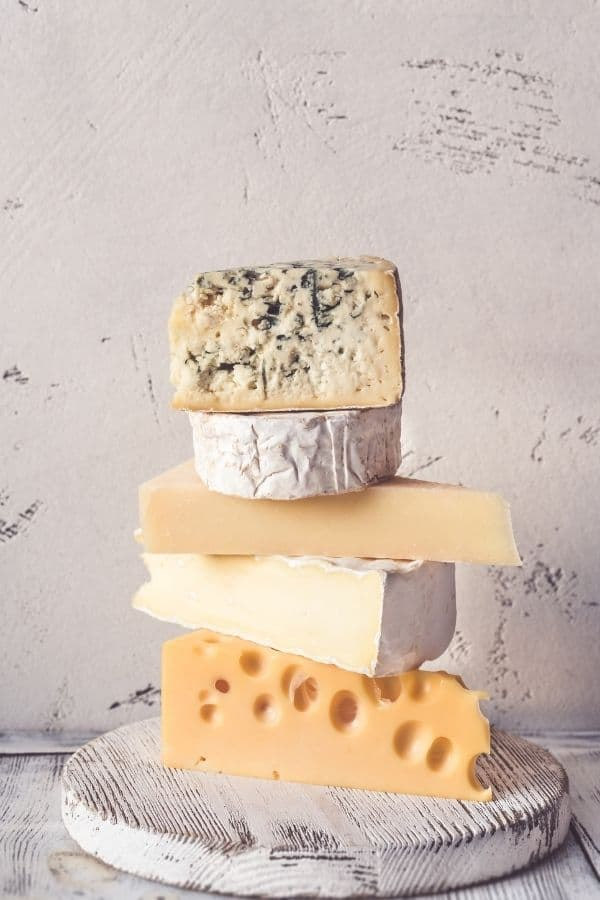 cheese trivia questions