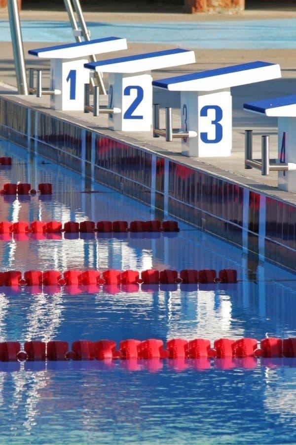 olympics quiz questions
