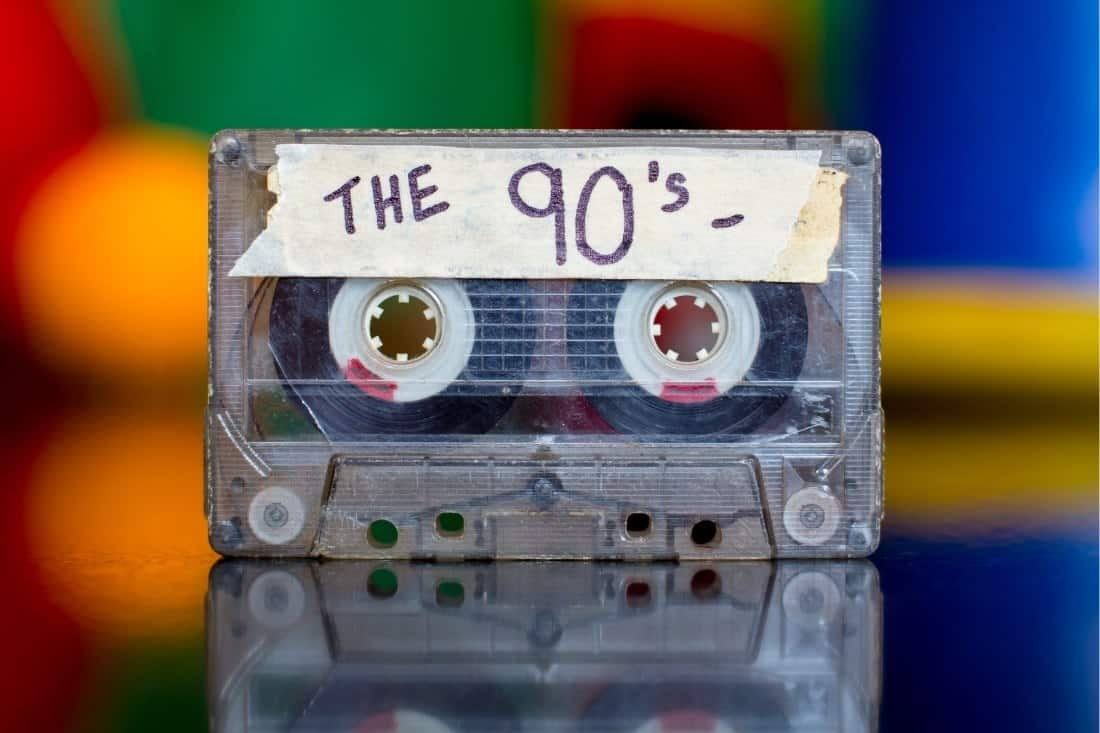 These 90s trivia questions and answers will challenge you