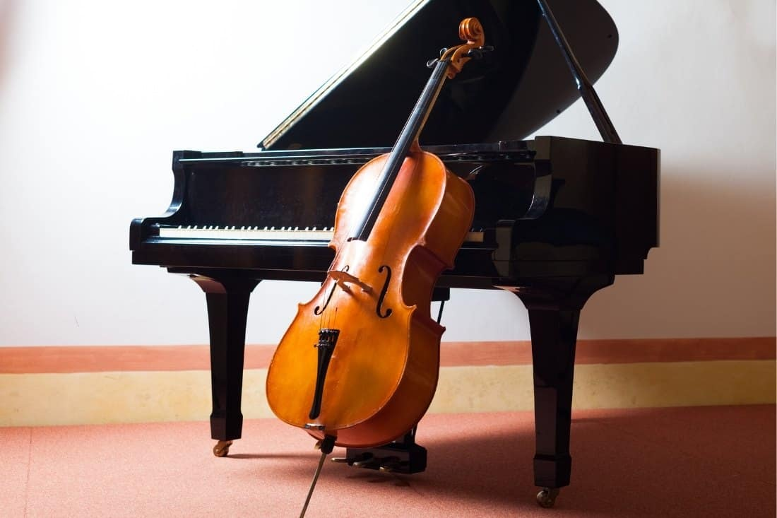 We hope you enjoy this classical music quiz