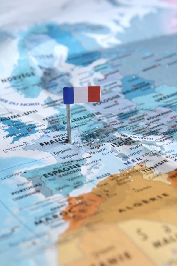 It's time to find out how well you know France in with a series of French trivia questions