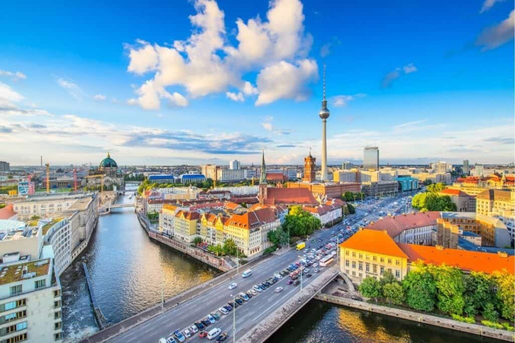 german quiz questions and answers