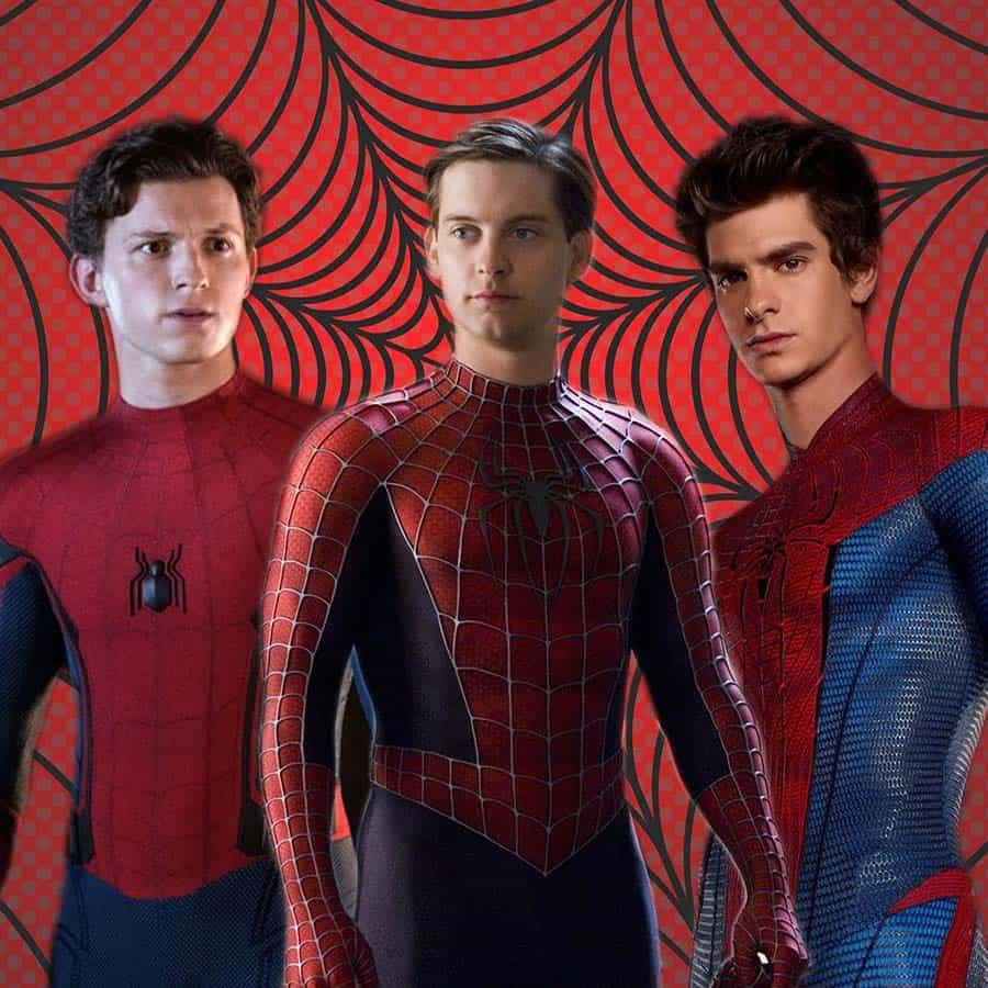 spider man movie quiz