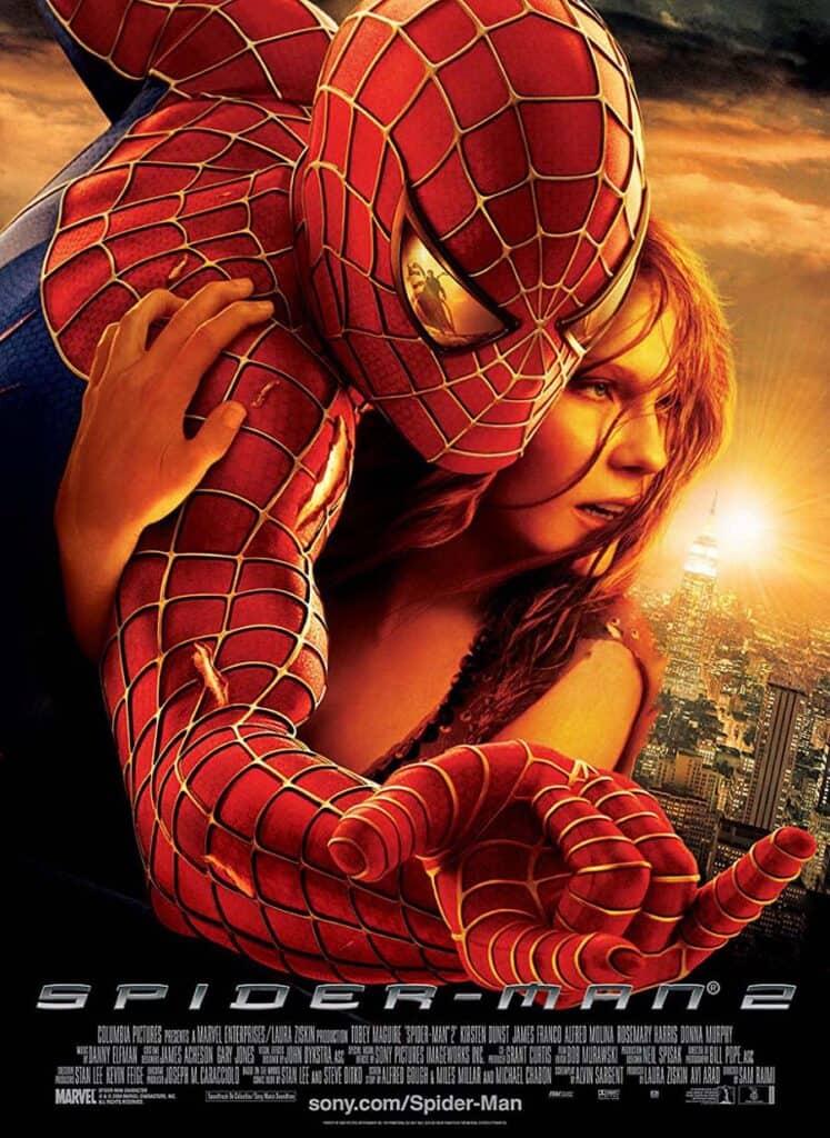 spider man trivia