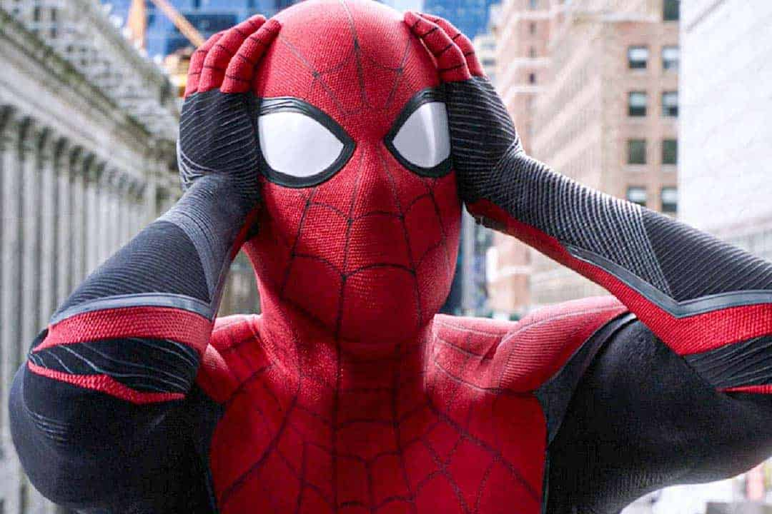 spiderman quiz questions and answers