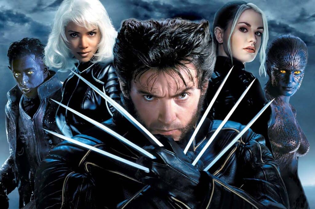 x men quiz questions and answers