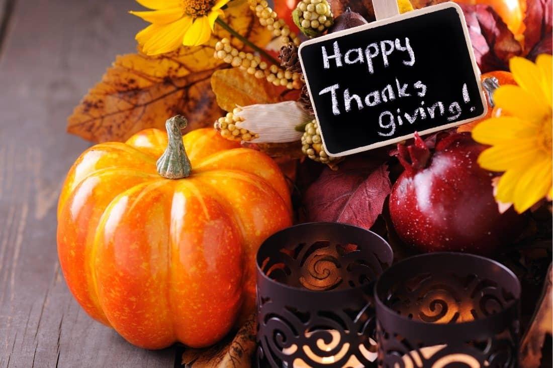 Thanksgiving trivia questions
