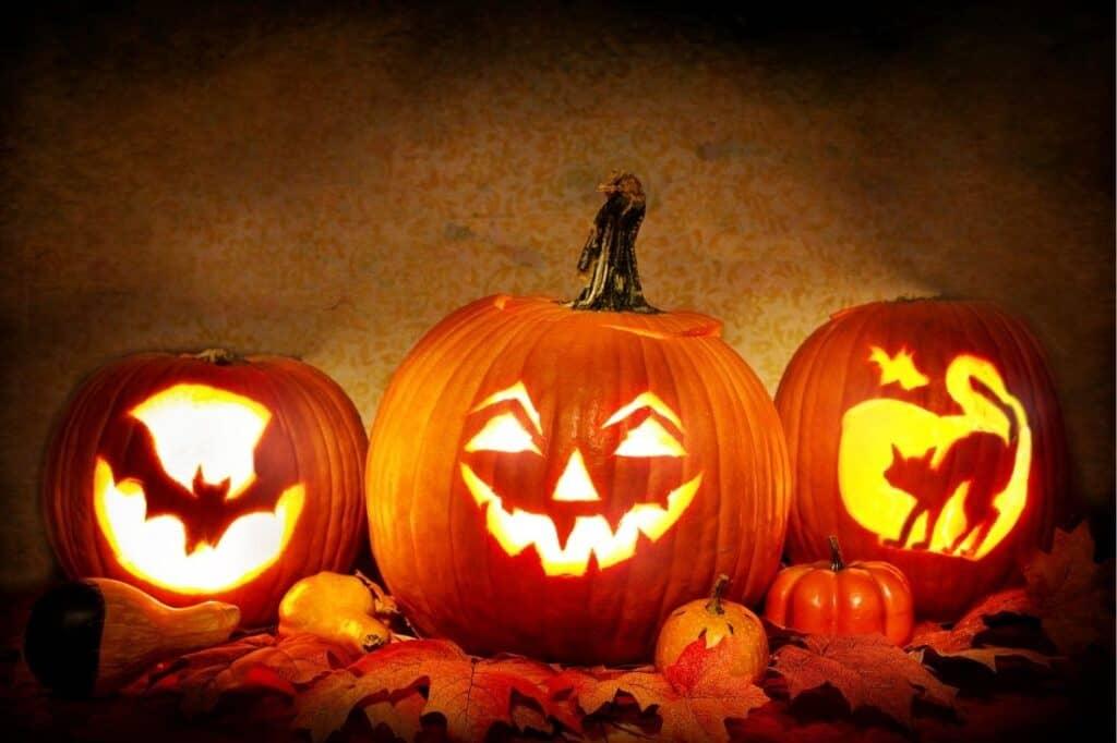 halloween quiz questions