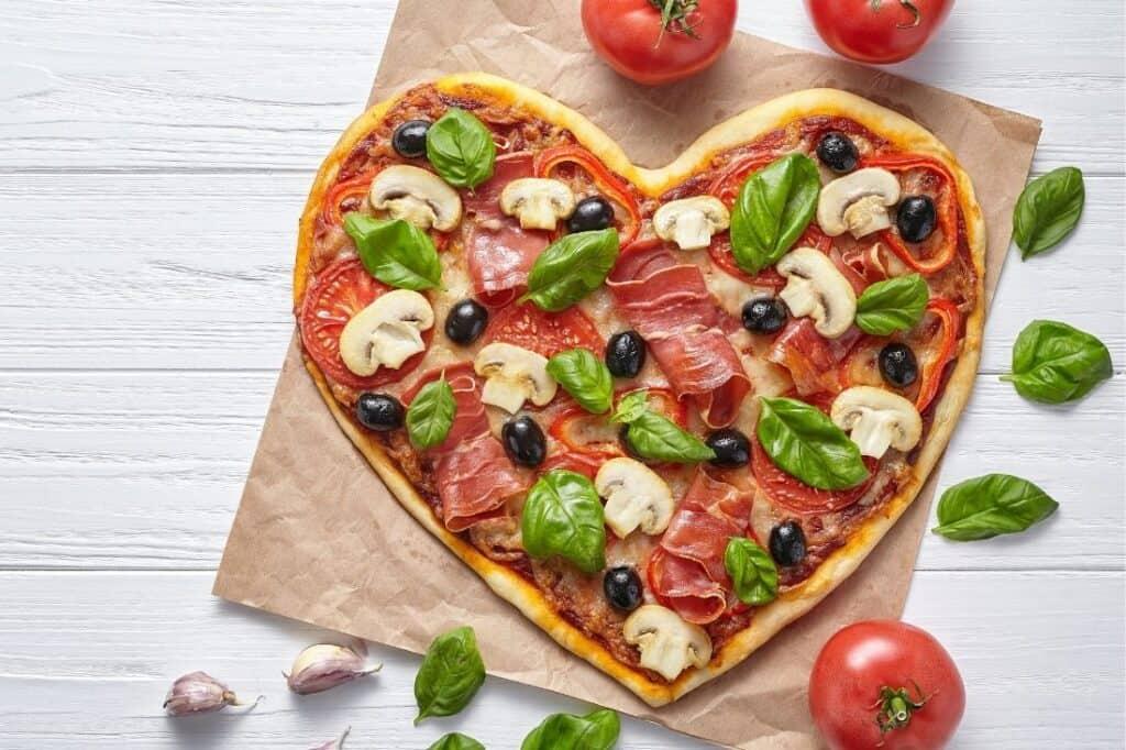 pizza quiz questions