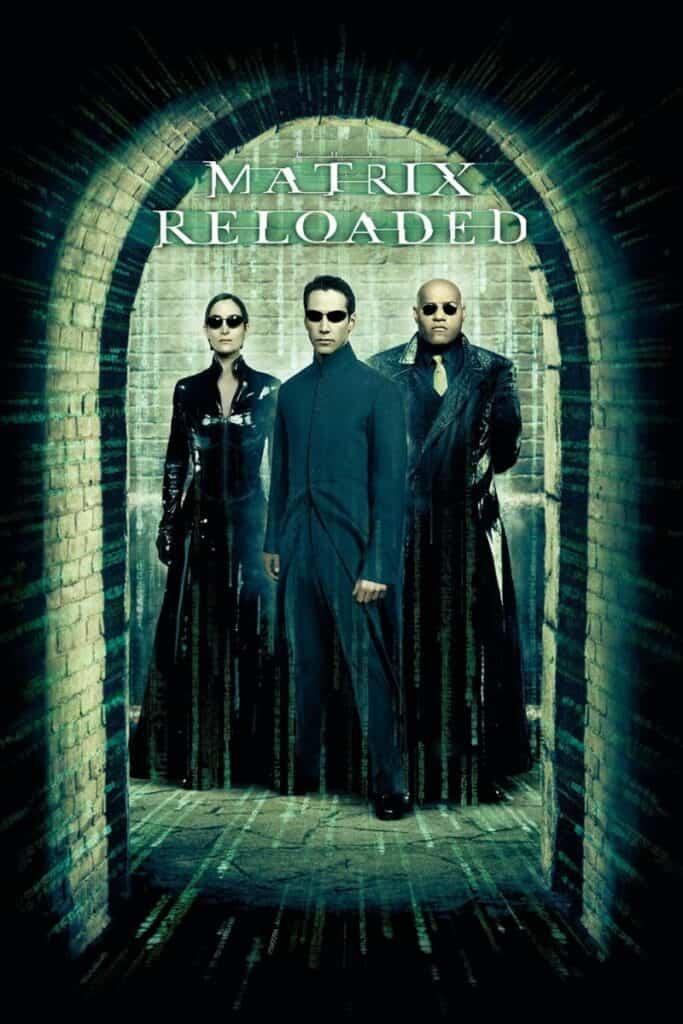 matrix trilogy questions