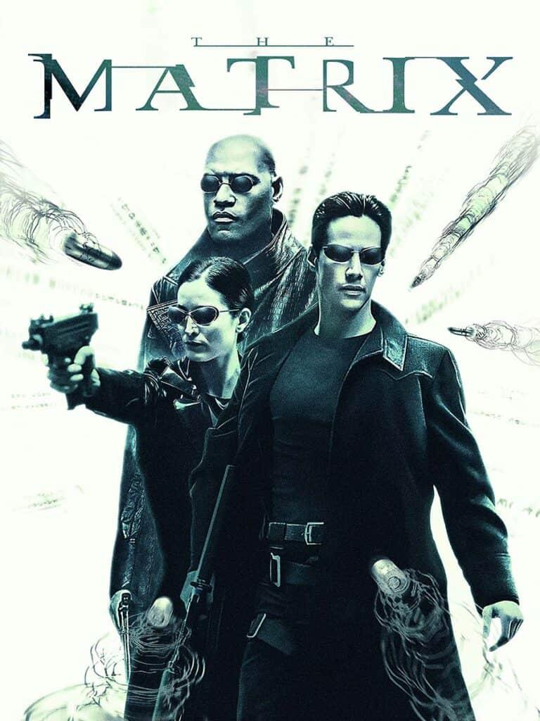 the matrix quiz